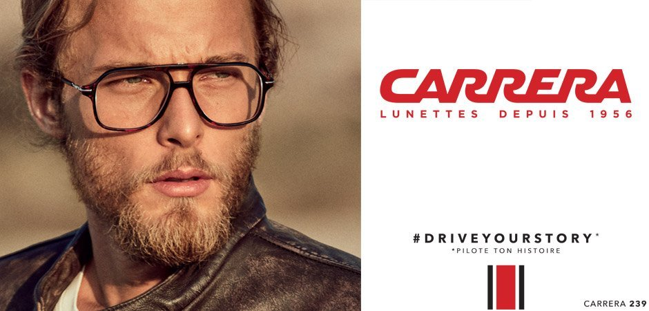 Collection Carrera