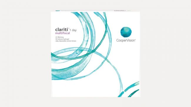 CLARITI 1-DAY MULTIFOCAL HIGH X90
