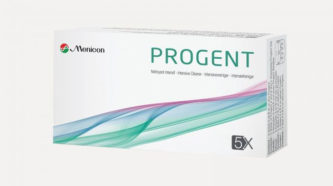 MENICON PROGENT 5 TRAITEMENTS