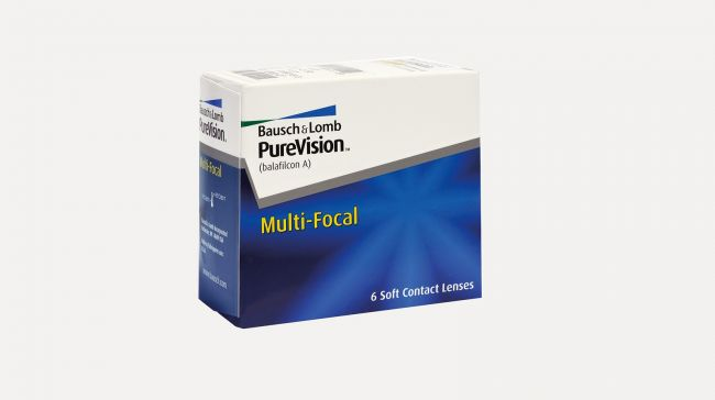 PUREVISION MULTIFOCAL HIGH X6
