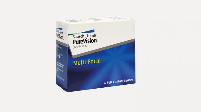 PUREVISION MULTIFOCAL LOW X6