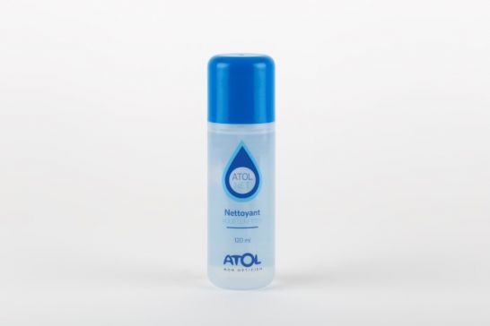 Spray Rechargeable 120 ml (x1)