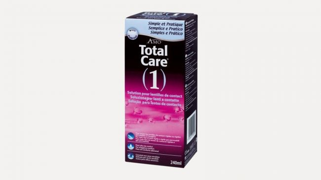 TOTALCARE 1 MULTIFONCTIONS 240 ML