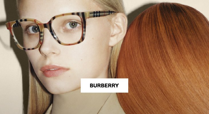 NOUVELLE COLLECTION BURBERRY