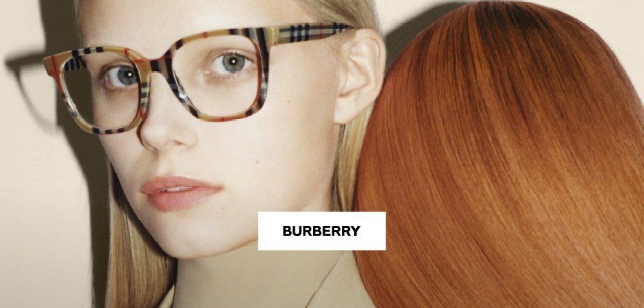 Collection Burberry